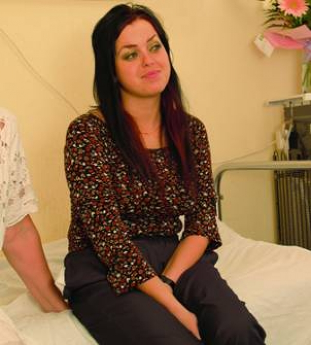 Во время катастрофы Виктория Зильберштейн получила сотрясение мозга и после катастрофы находилась на лечении в больнице имени Склифосовского, откуда выписана и допущена к летной работе