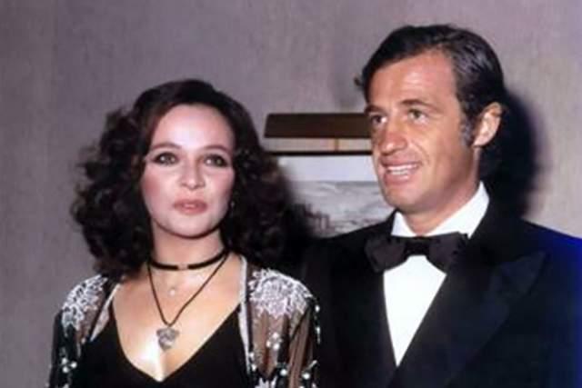 Через несколько лет на пути Бельмондо встретилась звезда эротического кино итальянка Лаура Антонелли. Лаура была замужем, но ради того, чтобы оказаться в объятиях знаменитого француза, подала на развод.