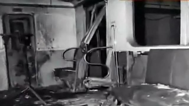 Первый теракт в истории Московского метрополитена. Инцидент произошел 8 января 1977 года. Тогда в Москве почти одновременно произошли три взрыва.