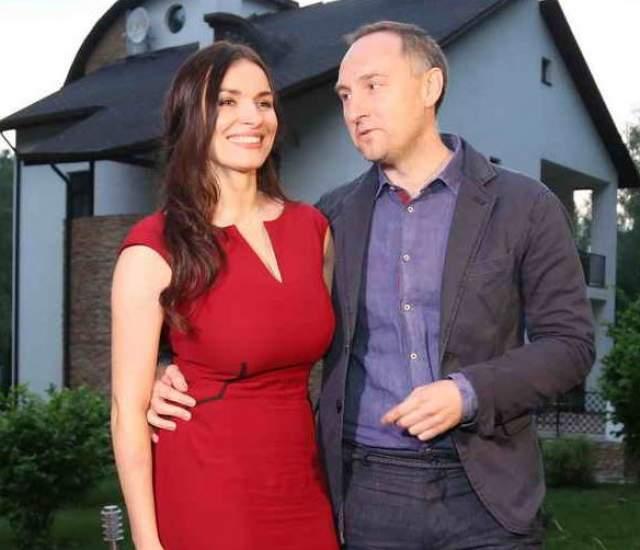 Грановская замужем за российским бизнесменом Михаилом Уржумцевым, пара воспитывает сына Надежды Игоря и двоих общих дочерей Анну и Марию.