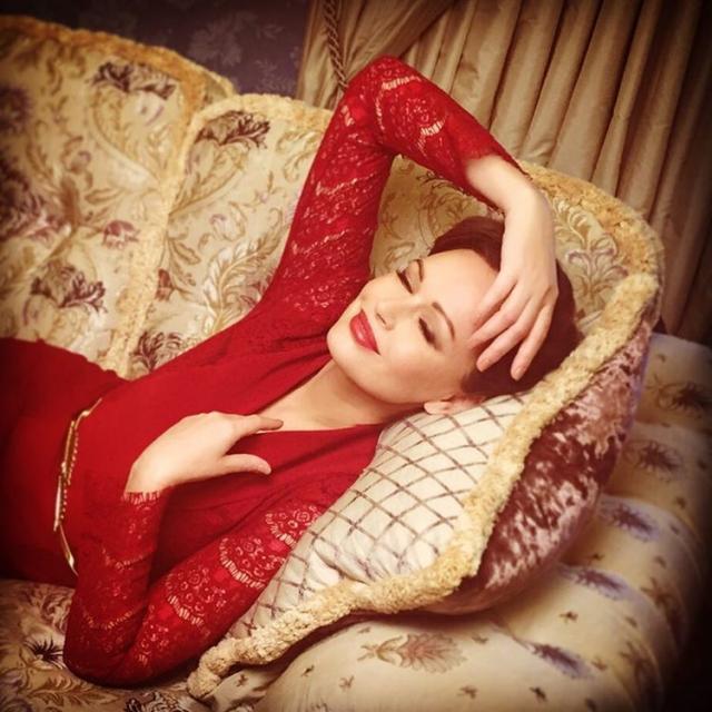 После расставания с Сергеем Безруковым Ирина стала весьма активна в социальных сетях. Актриса постоянно делится с поклонниками новостями из своей жизни.