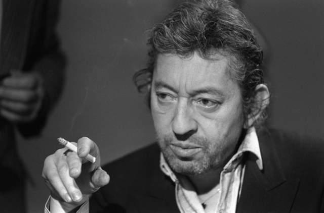 Серж Генсбур, 1928–1991. В 1986 году поэт и композитор Генсбур, которому на тот момент было уже 62 года, предложил Уитни Хьюстон заняться с ним сексом. В прямом эфире. И не один раз.