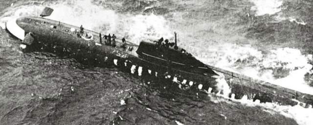 """Советская подводная лодка К-8, 1970 Советская атомная подводная лодка К-8 проекта 627А """"Кит"""" вступила в состав Северного флота 31 августа 1960 года. Находившаяся на боевом дежурстве в Средиземном море подводная лодка была направлена в район Северной Атлантики для участия в крупнейших за всю историю советского ВМФ учениях """"Океан-70"""", в которых участвовали силы всех флотов СССР."""