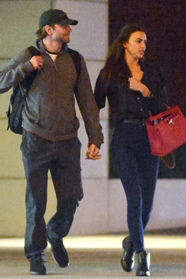 Пара старается скрывать свои отношения от публики, но в прессе то и дело появляются слухи о возможной свадьбе или беременности модели.