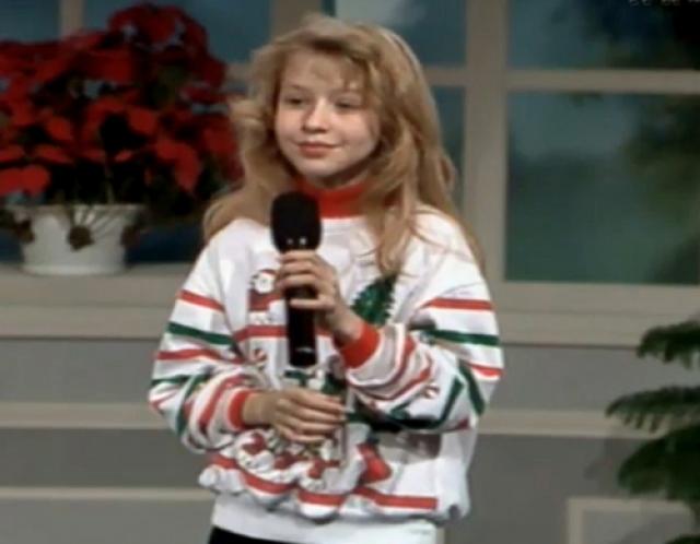 Позже Кристина стала принимать участие в многочисленных телевизионных шоу.