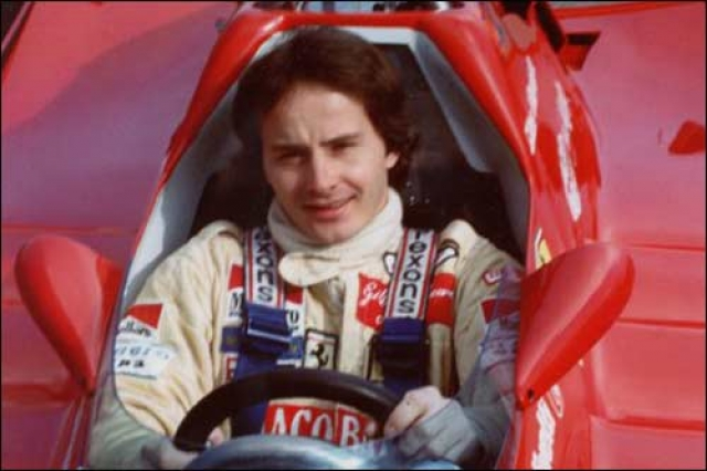 Жиль Вильнев – выдающийся канадский гонщик. Вильневу ни разу не удалось победить в чемпионате, но в 1979 году он занял второе место. За свою короткую карьеру Вильнев провел 67 Гран-при и в шести из них одержал победу.