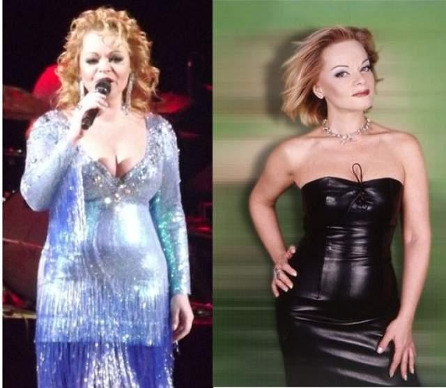 В один прекрасный момент Лариса похудела и превратилась в настоящую икону стиля, но после этого вес несколько раз приходил снова.