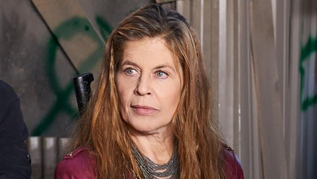 В карьере Линды была только одна эпохальная работа – Сара Коннор.