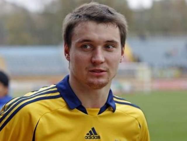 """Несмотря на скандал, зимой того же года Олейник спокойно подписал харьковский """"Металлист"""", а уже через полтора года он дебютировал в составе сборной Украины."""