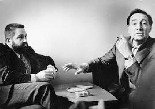 Другой скандал затеял автор сценария Юлиан Семенов, который был против того, что Лиознова собиралась стать соавтором сценария и в титрах поставить свою фамилию рядом с его.