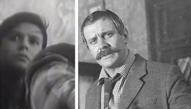 """Никита Михалков дебютировал задолго до фильма """"Я шагаю по Москве"""". В 14 лет он появился в ленте """"Солнце светит всем"""", после чего была роль школьника в фильме """"Приключения Кроша""""."""