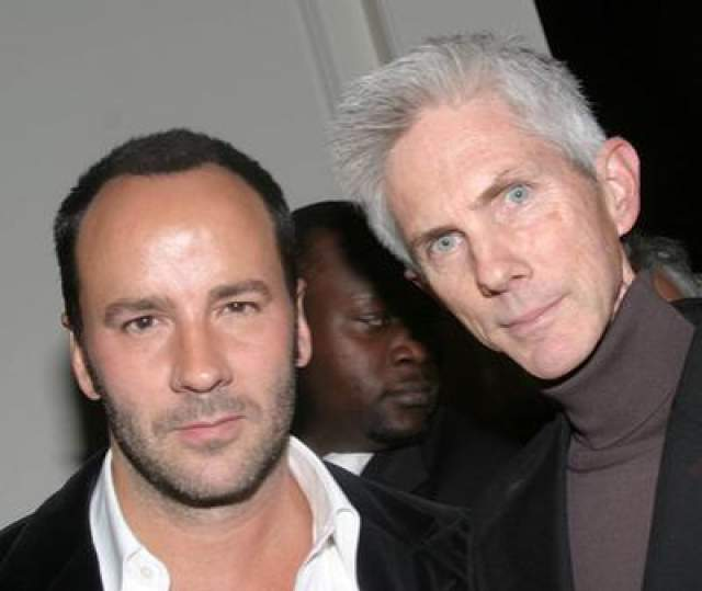 Не так давно, на мероприятии 92Y Fashion Icons Series 2012, Том поделился своими ближайшими планами, рассказав, что они с Ричардом планируют пожениться и как можно скорее обзавестись детьми.