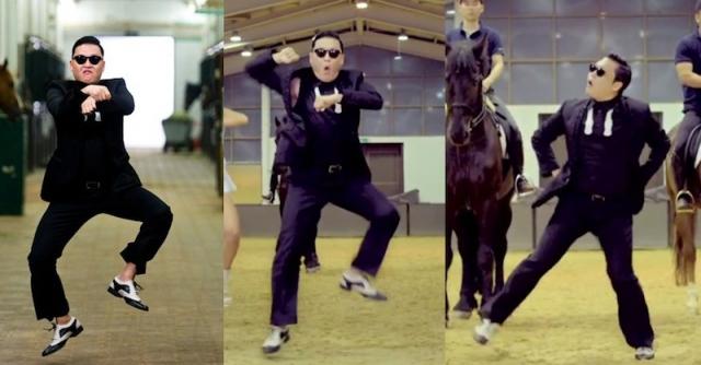 """PSY. Юмористический южнокорейский музыкант стал известен всему миру благодаря клипу на песню """"Gangnam Style"""", которую выпустил в 2012 году."""