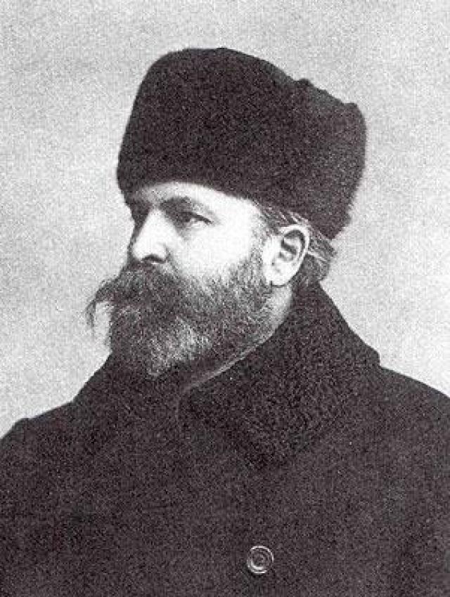 Николай Лихачев. Знаменитый русский историк, палеограф и искусствовед на свои средства Лихачев создал уникальный историко-культурный музей, который затем передал в дар государству.