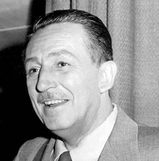 Уолт Дисней (65 лет). 15 декабря 1966 года Дисней скончался в Лос-Анджелесе от рака легких. После этого носящая его имя компания приняла стратегическое решение отказаться от показа сигарет в своих фильмах.