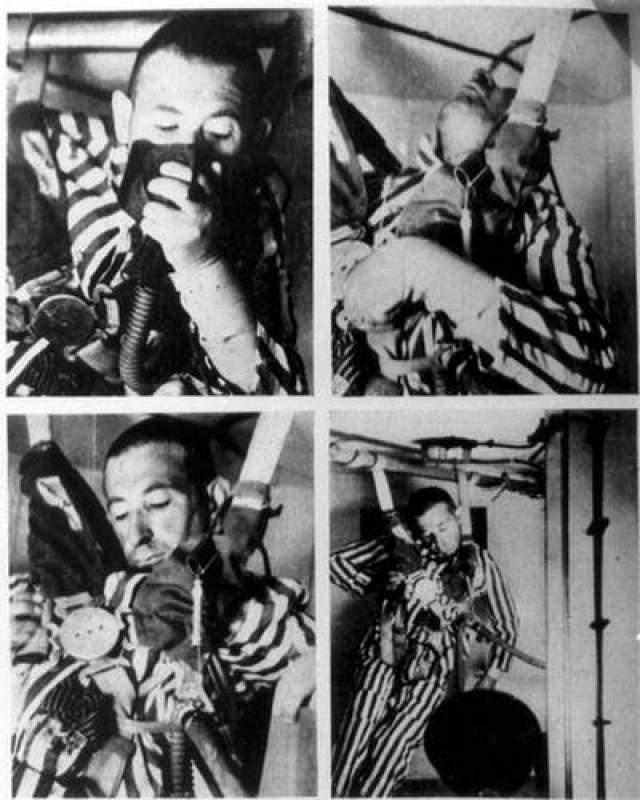 Однажды он даже стерилизовал группу польских монахинь при помощи рентгеновского излучения. За 21 месяц своей работы в Освенциме заработал репутацию одного из самых опасных нацистов, получил кличку Ангел Смерти.