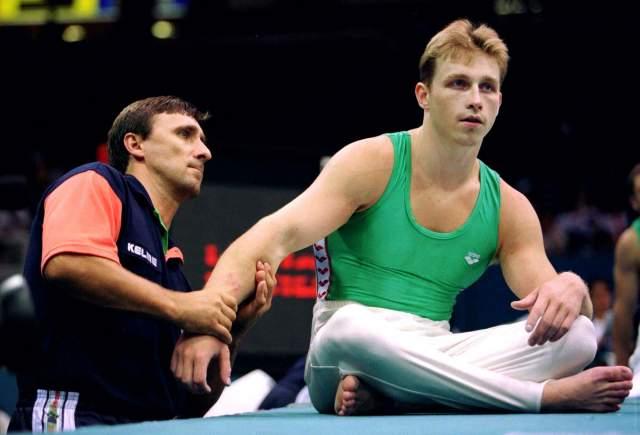 Мать Виталия Щербо назвала откровения гимнастки бредом. В феврале 2018 года белорусский спортсмен заявил, что он подал в суд на Гуцу.