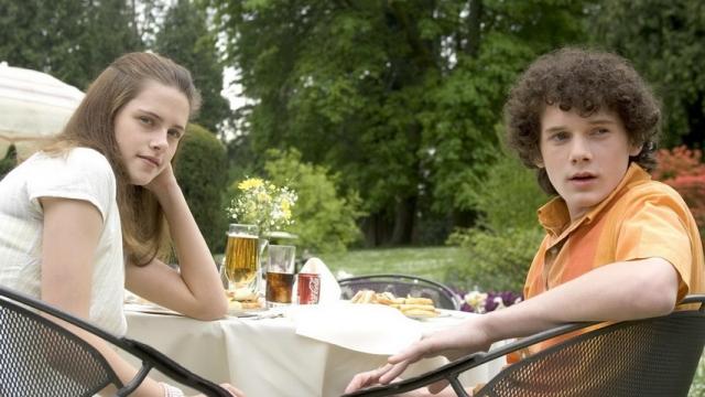 В 2005 году журнал Hollywood Life назвал Ельчина самым ярким молодым актером года.