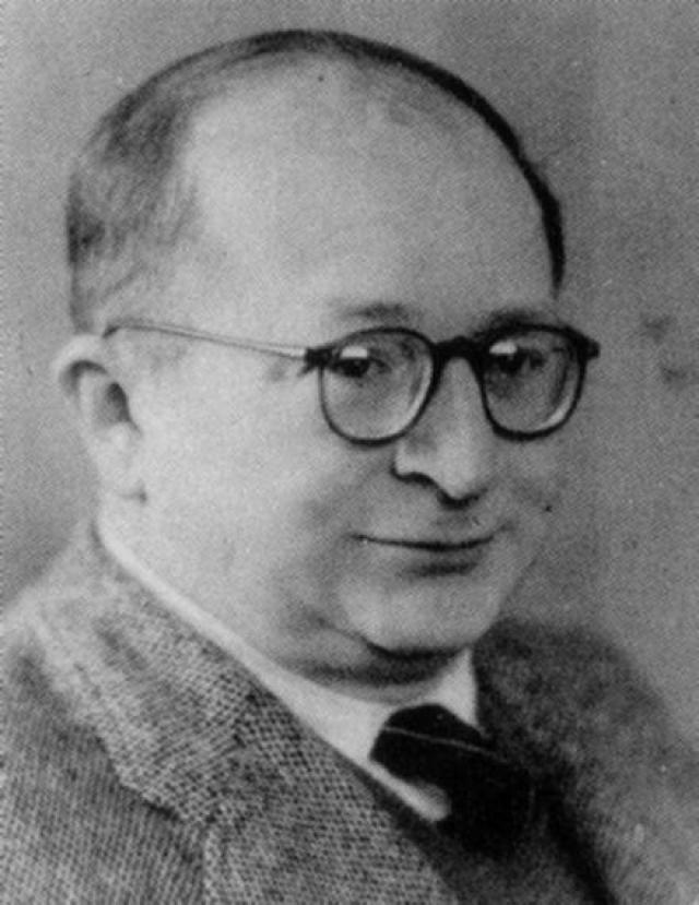 Карл Клоберг. Еще один врач, проводивший эксперименты в нацистских концлагерях.