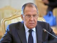 Лавров отреагировал на высылку российских дипломатов из Европы и США