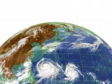 Климатолог объяснил погодные аномалии 2017 года в России