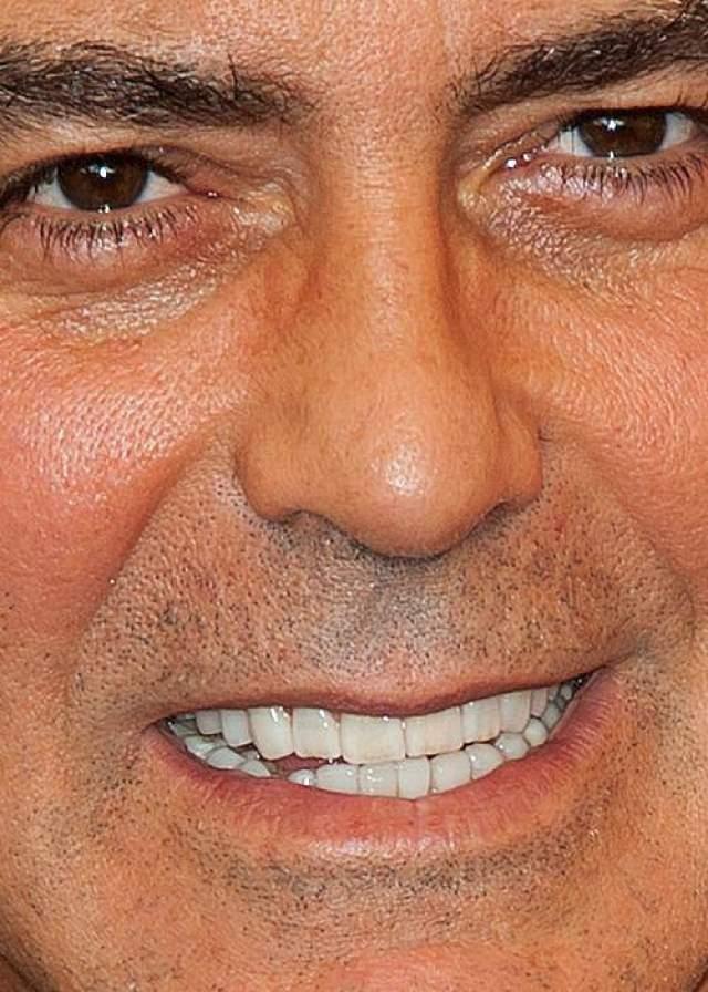 Джордж Клуни, 57 лет