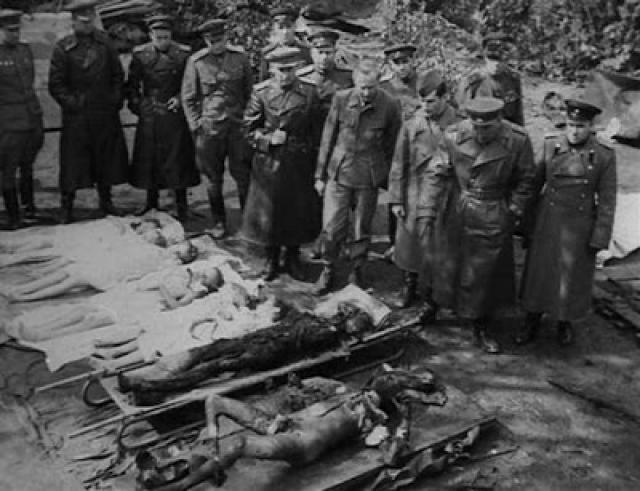 После убийства детей супруги покончили жизнь самоубийством, также приняв ампулу с цианистым калием.