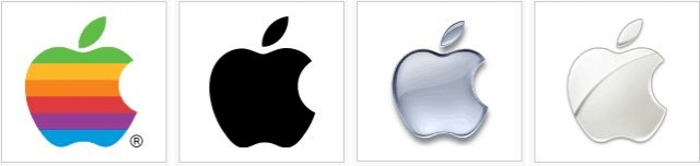 Компьютер Apple I не был хитом продаж, потому Джобс решил, что надо что-то менять, и начал с логотипа. Дизайнерская компания Regis McKenna в лице дизайнера Роба Янова представила легендарный эппловский логотип с надкушенным яблоком