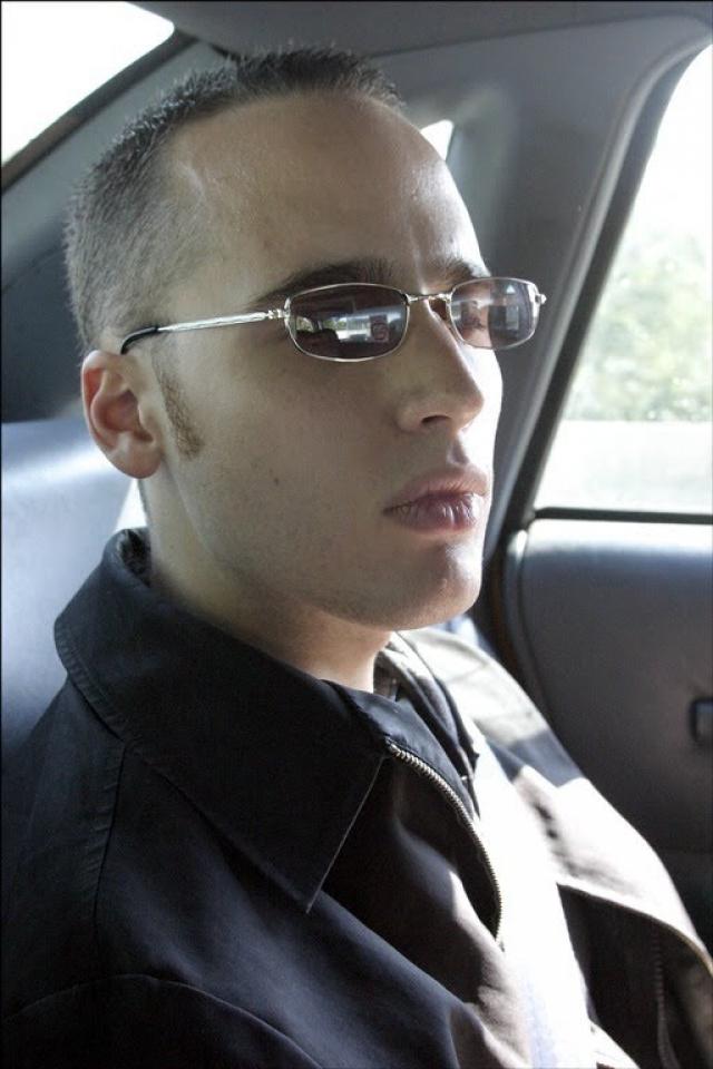 Несовершеннолетний Джеймс был приговорен к шести месяцам домашнего ареста до достижения 17-летнего возраста.