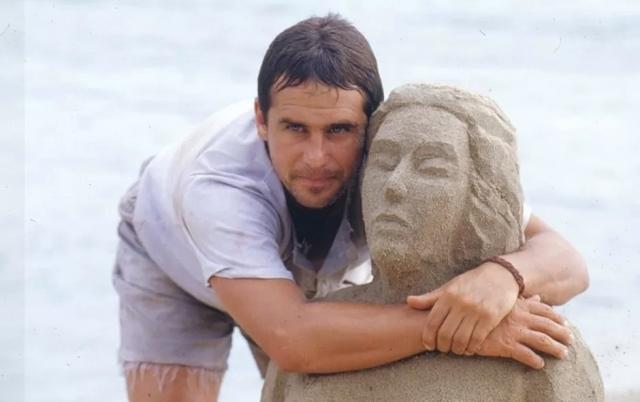Маркус Фрота. Его Тоньо-лунатик был визитной карточкой сериала, героем, которому симпатизировали почти все зрители.