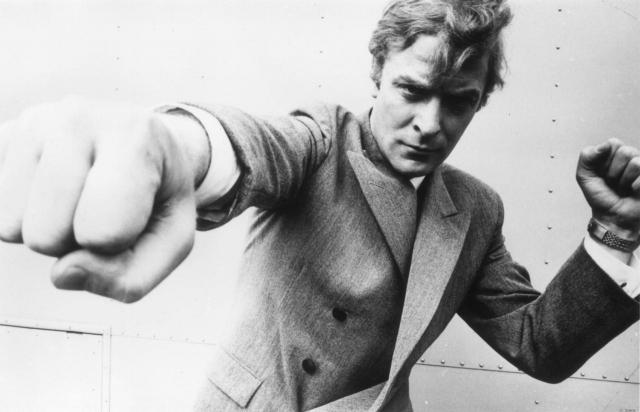 Майкл Кейн. В его фильмографии 127 фильмов, начиная с 1950 года, но можно надеяться, что Кейн дотянет эту цифру как минимум до 150.