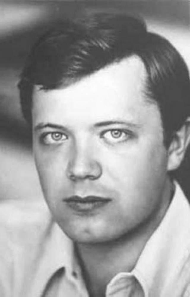 Моя граница На съемках фильма трагически погиб режиссер Андрей Ростоцкий.