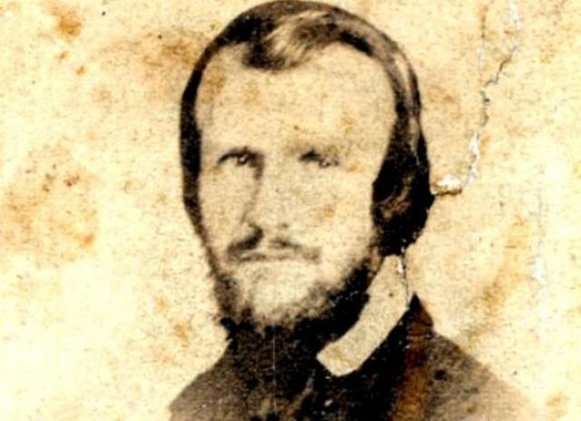 Гораций Ханли. Изобретатель во время гражданской войны в США 1861 - 1865 годов спроектировал и построил три различные модели субмарин.