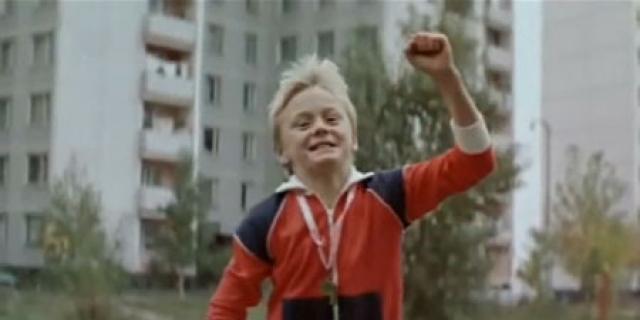 """Владимир Сычев. Владимир снялся более чем в 8 эпизодах детского киножурнала. Но """"Ералашем"""" дело не обошлось: параллельно с ним он появлялся в фильмах и сериалах, играя небольшие роли."""
