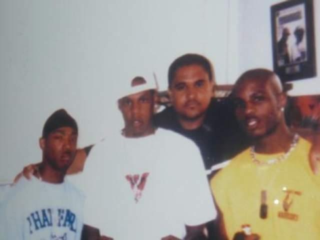 Jay Z, Баста Раймс, DMX и Ноториус Биг. Четыре самых громких имени хип-хопа ходили вместе в школу в центральном Бруклине, в Нью-Йорке.