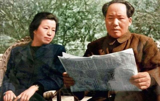 Как и предыдущие жены, новая супруга Мао не нашла счастья в браке. Цзян Цин связала себя узами брака с китайским лидером в ноябре 1938 года в возрасте 24 лет. Супруги часто ссорились, что указывает на довольно сложные семейные отношения.