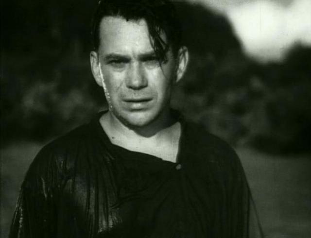 """Артист много снимался в кино, начиная с 20-х годов. На фото - момент из фильма 1935 года """"Последний табор"""", в котором Яншин сыграл инструктора по оседлости."""
