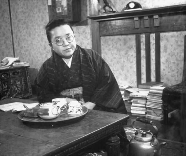 Миюки Ишикава. Родилась в 1897 году в Японии.Убила, по разным данным, от 85 до 169 младенцев. Официально - 103. Была приговорена всего к четырем годам тюремного заключения.