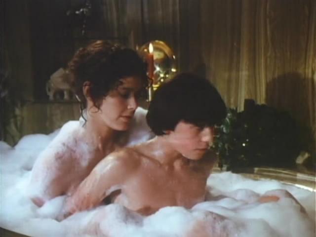 """Сильвия Кристель. """"Эмманюэль"""" 1974 года, снятая по роману Эмманюэль Арсан, сделала голландку актрисой одного фильма."""