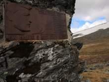 На перевале Дятлова произошел таинственный взрыв