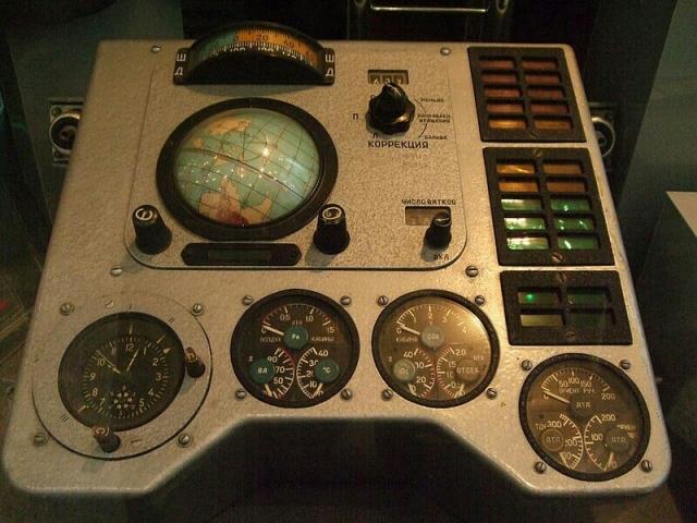 На самый крайний случай Юрию Гагарину был передан особый код, который позволял активизировать ручное управление корабля.