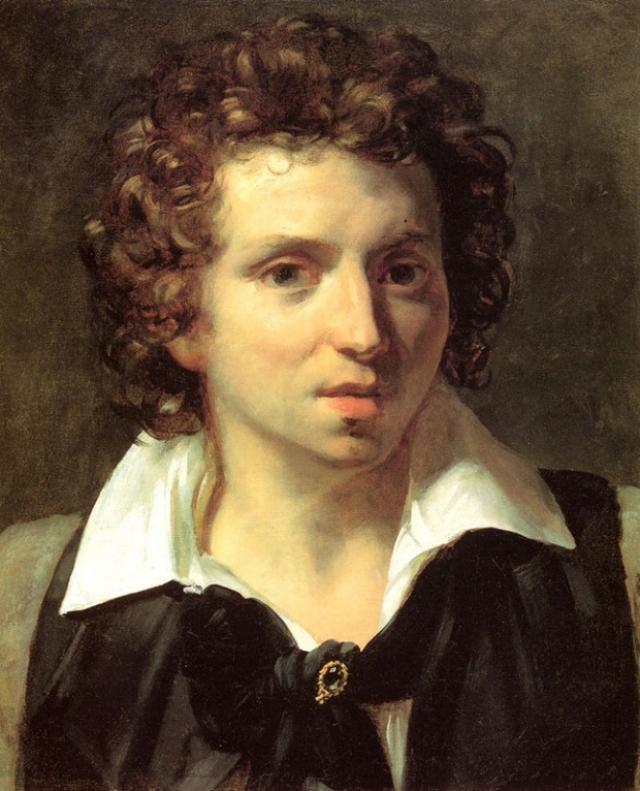 Любопытно, что творил французский автор в эпоху романтизма.