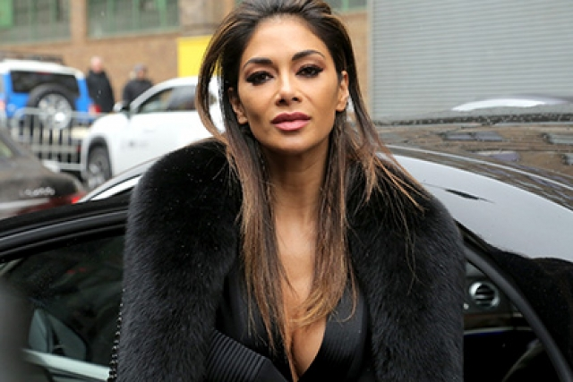 Николь Шерзингер. Певица филиппино-гавайско-украинского происхождения в свои 38 лет так и не вышла замуж.