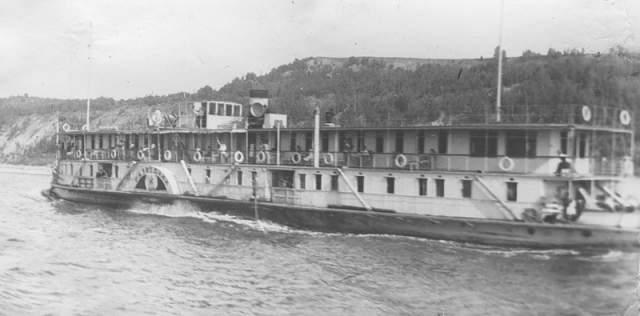 В результате обстрела и последующего пожара погибло около 400 человек из числа пассажиров. Из 28 членов экипажа 8 человек были ранены, один убит и 5 человек пропали без вести.