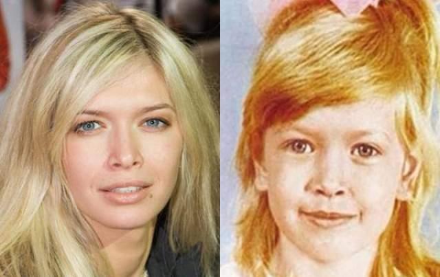 Вера Брежнева, 36 лет.