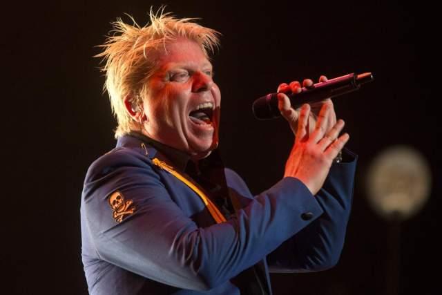 Солист группы Декстер Холланд, хоть и погрузнел, все так же верен делу рока, а некоторое время назад заявил, что коллектив записывает новый альбом.