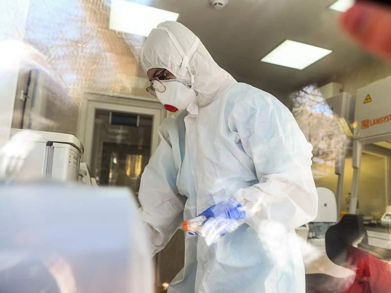 Ученые назвали места с самым высоким риском заразиться коронавирусом