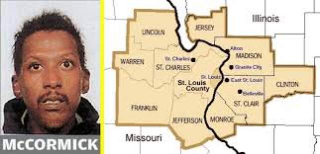 Записки Рикки МакКормика. Тело жителя штата Миссури, США, по имени Рикки Маккормик, было найдено на кукурузном поле близ Уэст-Элтона 30 июня 1999 года. И первое же, что вызвало недоумение полиции - это само место. Ближайший из многочисленных адресов Маккормика находился в 15 милях отсюда, машины у него не было, а общественный транспорт в этих местах не ходил.