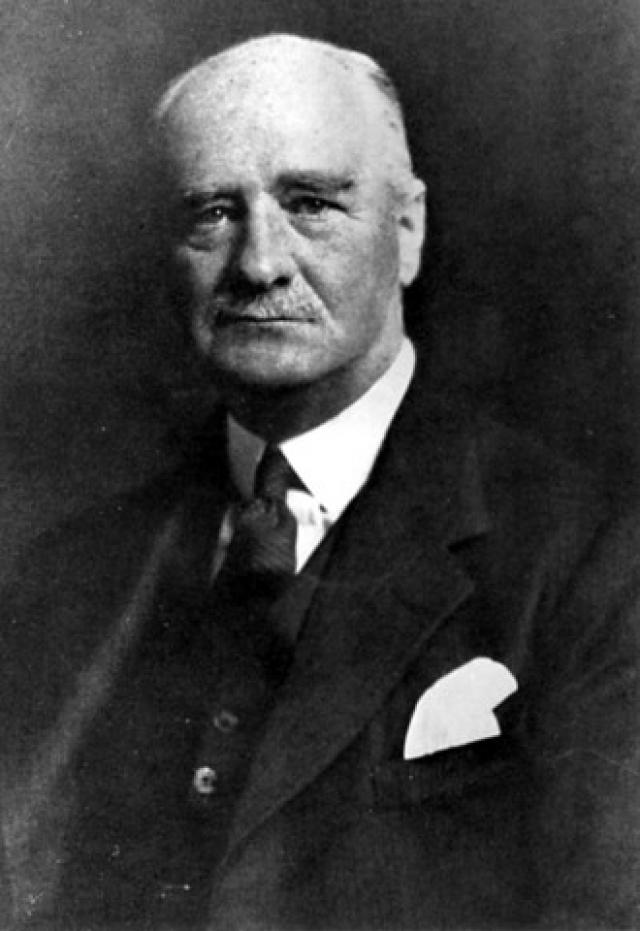 Джозеф Баркрофт. Физиолог из Британии интересовался идеей насыщения крови кислородом и провел несколько экспериментов на себе.