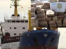 9,5 тонн на $1,5 млрд: 11 российских моряков задержаны в Кабо-Верде по подозрению в контрабанде гигантской партии кокаина